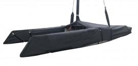 HOBIE WILDCAT - Mast Up Boat Cover