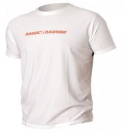 BLUE Magic Marine Mens Cube Quick Dry T-Shirt Short Sleeve