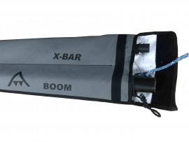 Boom and Cross bar bag