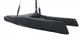GOODALL C2- Mast Up Boat Cover
